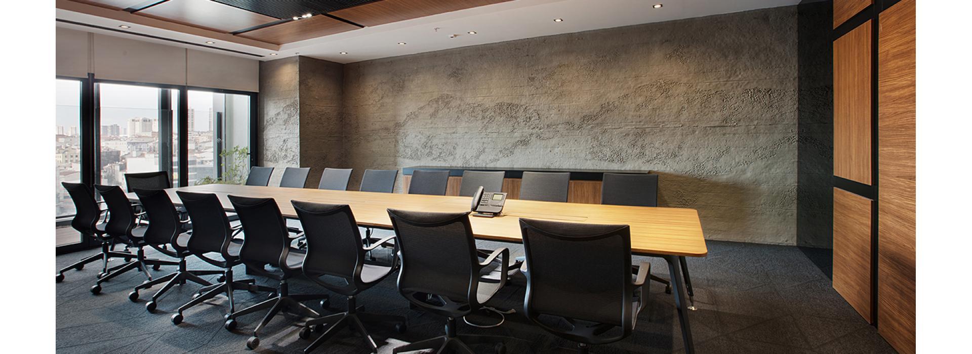 Современная мебель для вашего офиса