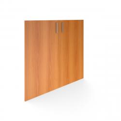 Двери из ЛДСП В-862 (2 штуки)