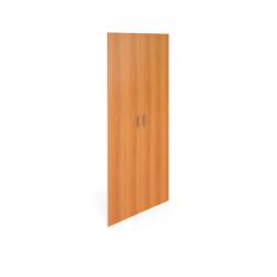 Двери из ЛДСП В-866 (2 штуки)