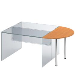 Стол приставной СФ253