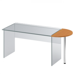 Стол приставной СФ230