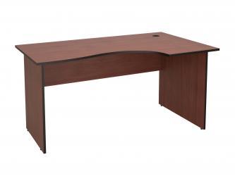 Стол угловой (прав) Рубин 40.45
