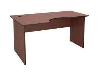 Стол угловой (лев) Рубин 40.46