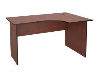 Стол угловой (прав) Рубин 40.47